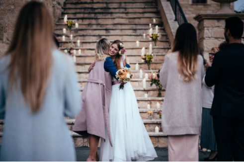 mariage hiver cocooning wedding planner lille