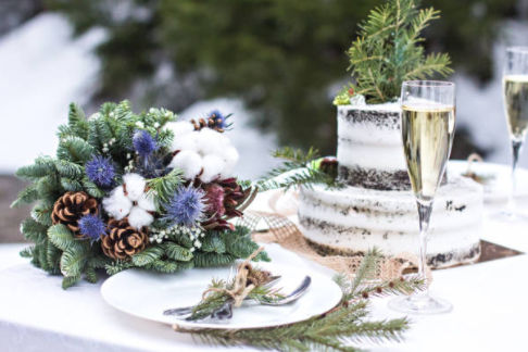 mariage hiver wedding planner nord